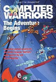 Computer Warriors Poster