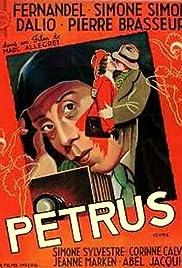 Pétrus Poster