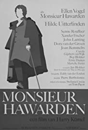 Monsieur Hawarden (1968) Poster - Movie Forum, Cast, Reviews