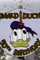 Image of Donald Duck's 50th Birthday