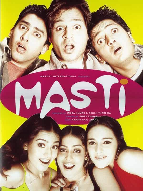 Masti 2004 Hindi Full Movie 720p HDRip full movie watch online freee download at movies365.lol