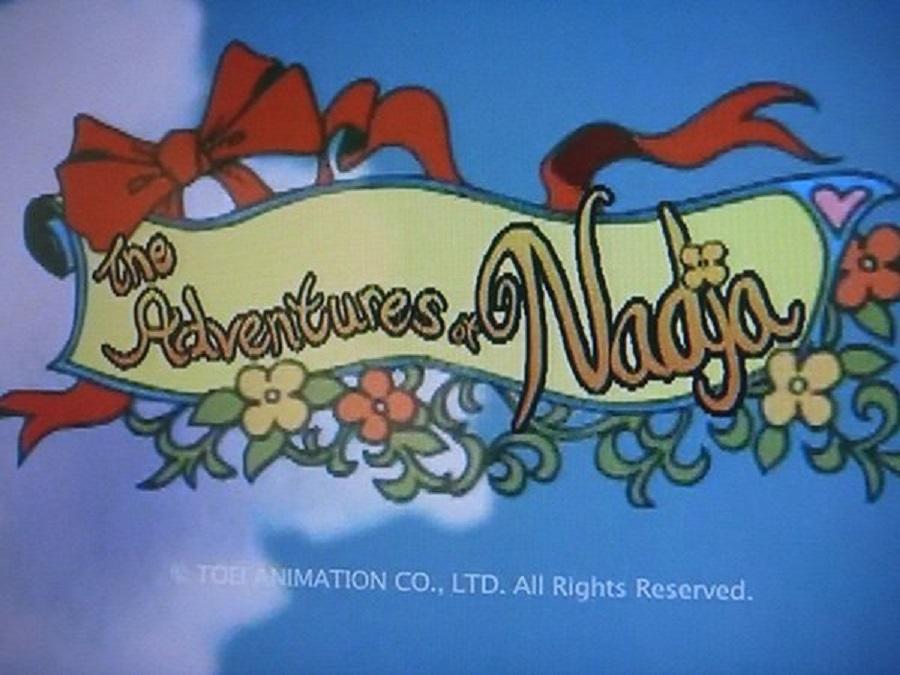 The Adventures of Nadja