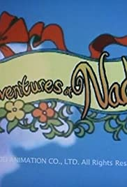 The Adventures of Nadja Poster