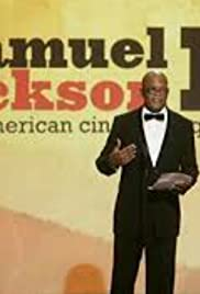 Samuel L. Jackson: An American Cinematheque Tribute Poster