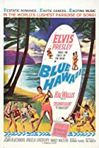 Image of Blue Hawaii