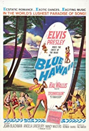 Blue Hawaii (1961) Poster - Movie Forum, Cast, Reviews