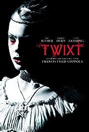 Twixt(2011) Poster - Movie Forum, Cast, Reviews