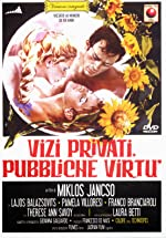 Private Vices Public Pleasures(1976)