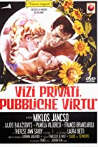 Image of Private Vices, Public Pleasures