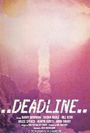 ..Deadline.. Poster
