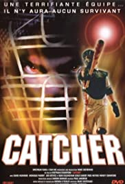 The Catcher (1998) Poster - Movie Forum, Cast, Reviews