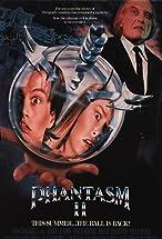 Primary image for Phantasm II