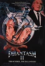 Primary image for Phantasm II