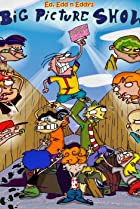 Image of Ed, Edd n Eddy's Big Picture Show