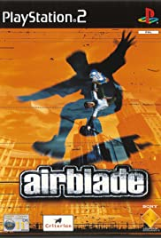 Airblade Poster