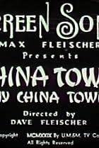 Image of China Town My China Town