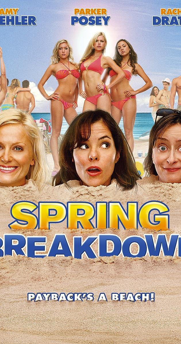 Spring Breakdown (2009) - IMDb Ben Affleck Imdb