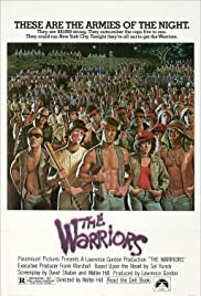 Watch Movie The Warriors (1979)