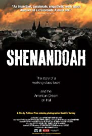 Shenandoah (2012) Poster - Movie Forum, Cast, Reviews