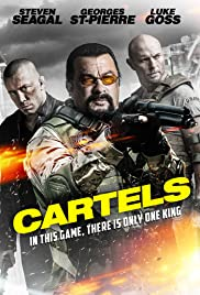 Cartels (English)