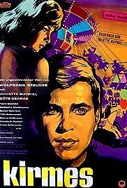 Kirmes Poster