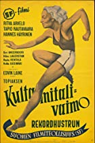 Image of Kultamitalivaimo