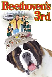 Beethoven's 3rd (2000) Poster - Movie Forum, Cast, Reviews