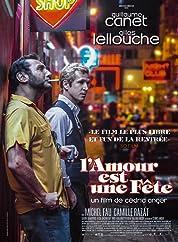 Paris Pigalle poster