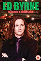 Image of Ed Byrne: Pedantic and Whimsical