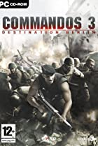 Image of Commandos 3: Destination Berlin
