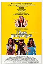 Image of I Wanna Hold Your Hand