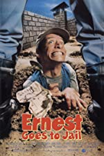 Ernest Goes to Jail(1990)
