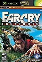 Image of Far Cry Instincts