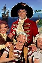 Image of Piet Piraat: Piet piraat en de pompoenkoning