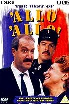 Image of The Best of 'Allo 'Allo!