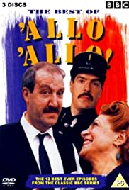 The Best of 'Allo 'Allo! Poster