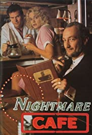Nightmare Cafe Poster - TV Show Forum, Cast, Reviews