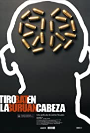 Tiro en la cabeza (2008) Poster - Movie Forum, Cast, Reviews