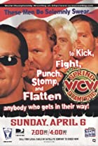 Image of WCW Spring Stampede