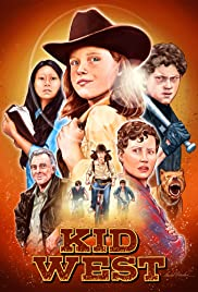 Kid West Poster