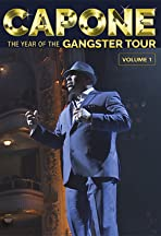 Capone: Year of the Gangsta Tour