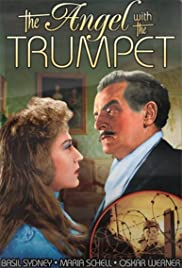 The Angel with the Trumpet Poster