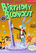 Image of Bugs Bunny Birthday Blowout