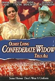 Oldest Living Confederate Widow Tells All Poster