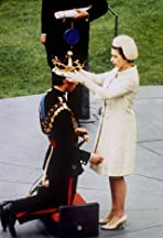 Investiture of His Royal Highness Prince Charles as Prince of Wales and Earl of Chester