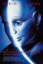 Bicentennial Man(1999)