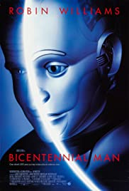Watch Movie Bicentennial Man (1999)