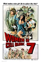 Image of Women in Cell Block 7