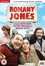 Romany Jones