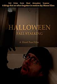 Halloween Fall Stalking Poster